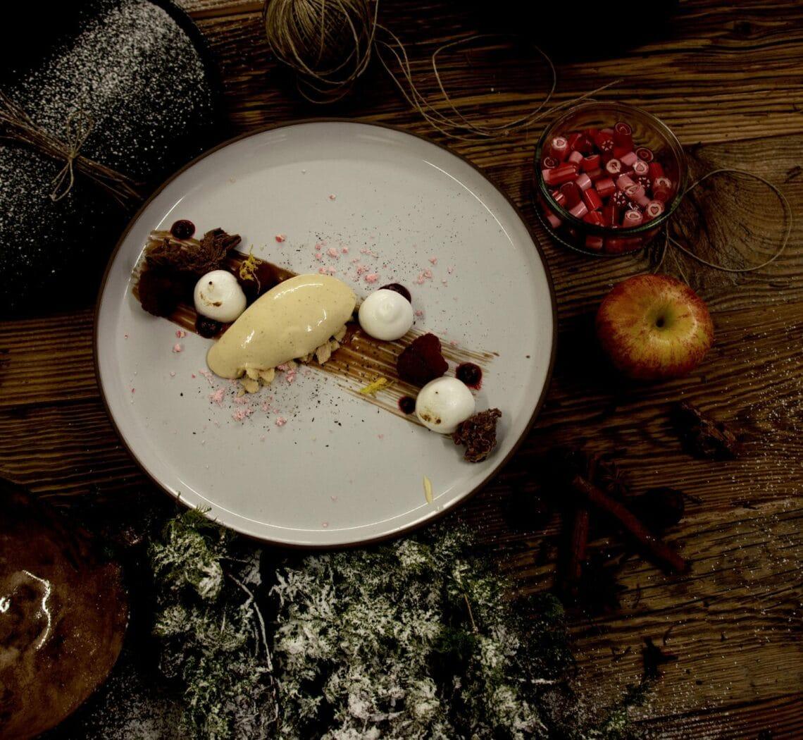 HOFGUT Apartment & Lifestyle Resort – Wagrain Salzburg – Restaurant vamoos