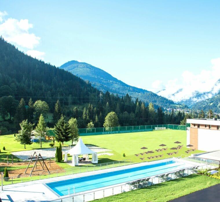 HOFGUT Apartment & Lifestyle Resort – Wagrain Salzburg Home 7