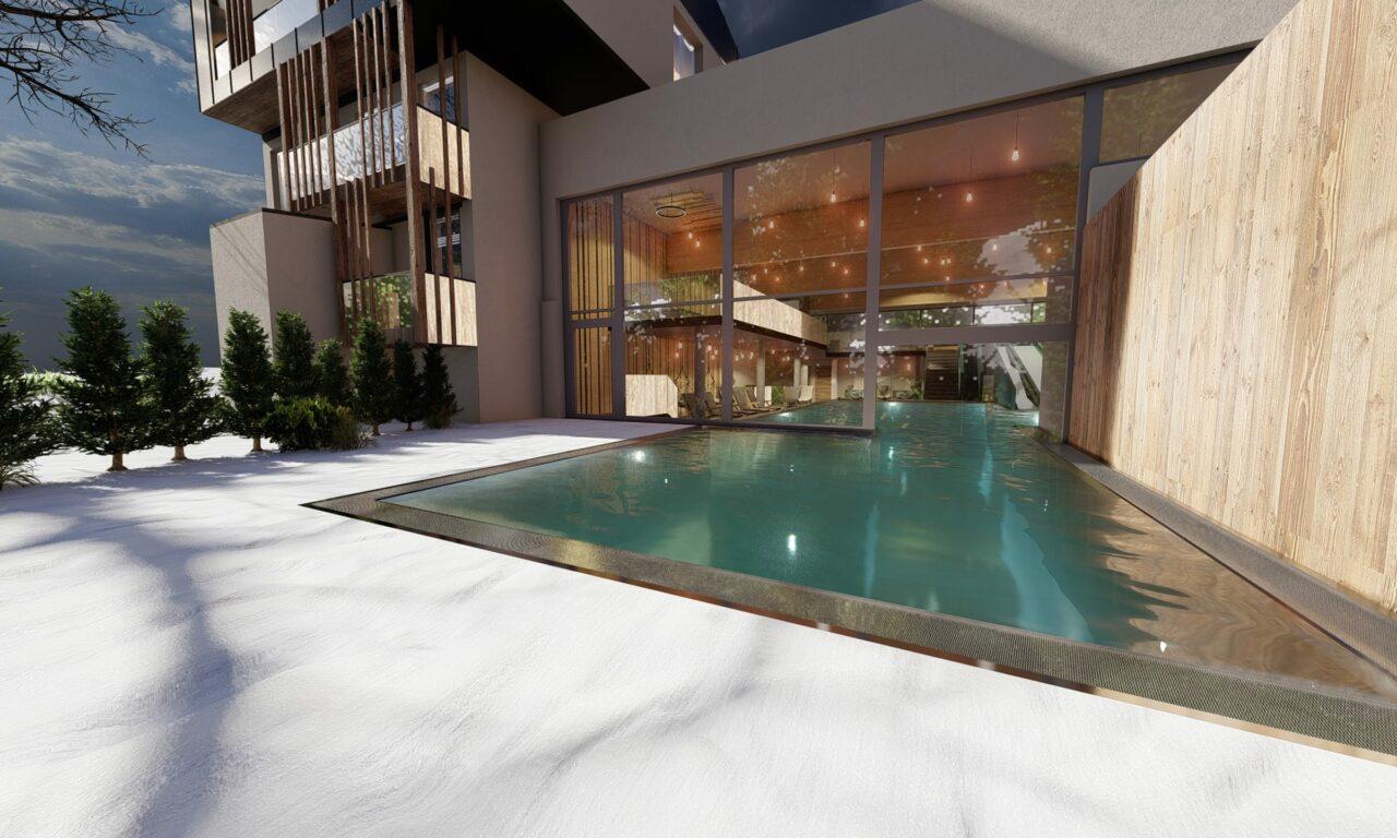 HOFGUT Apartment & Lifestyle Resort – Wagrain Salzburg Home 2