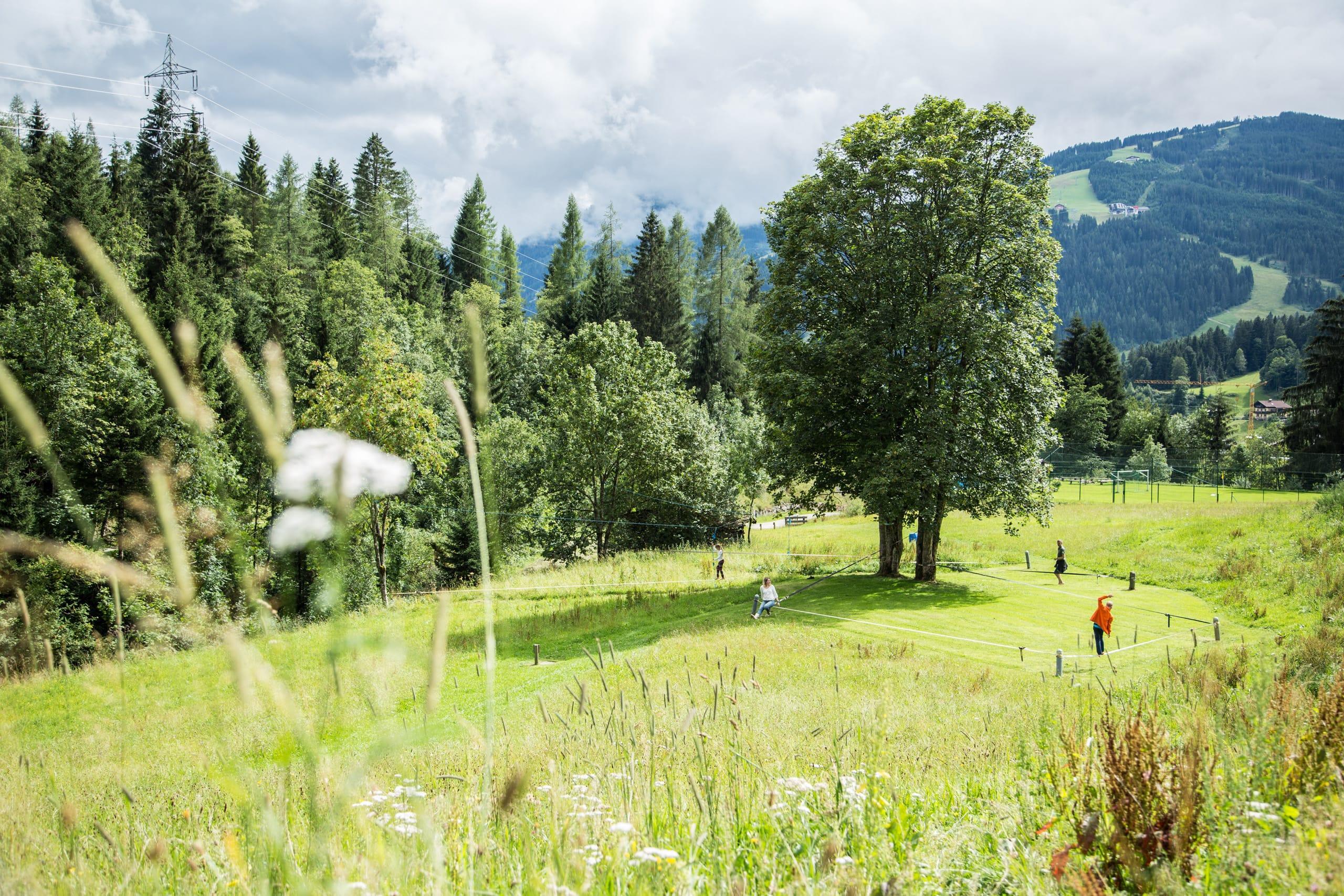 HOFGUT Apartment & Lifestyle Resort – Wagrain Salzburg Home 9