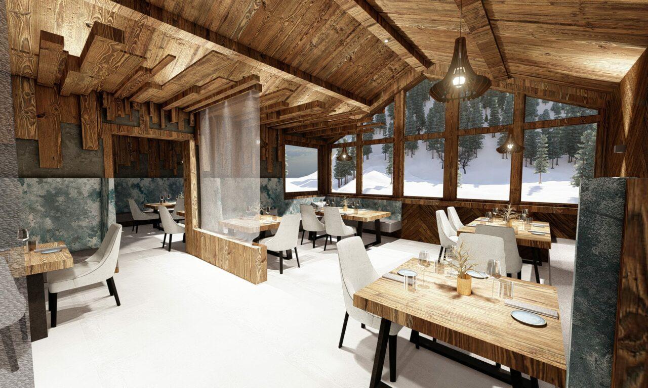 HOFGUT Apartment & Lifestyle Resort – Wagrain Salzburg Home 4