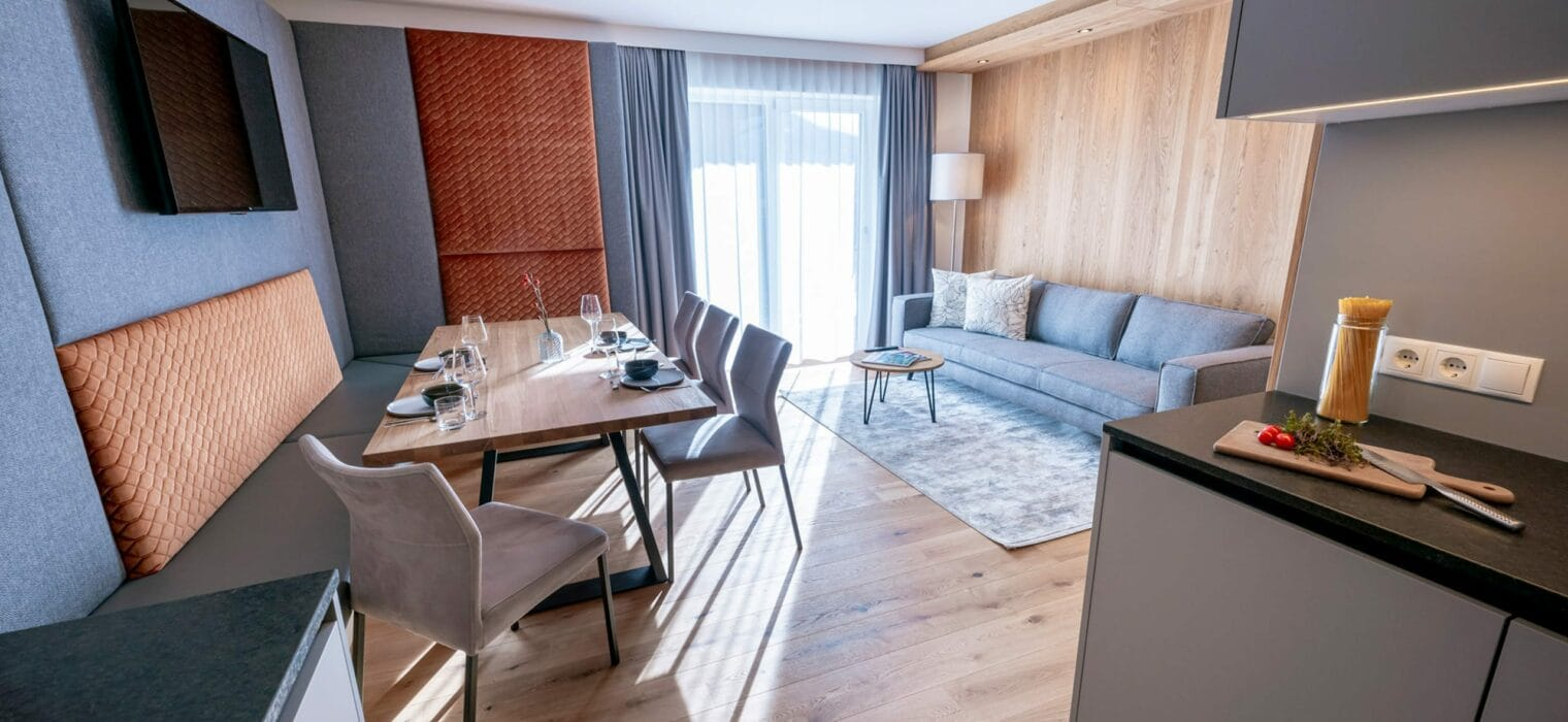 HOFGUT Apartment & Lifestyle Resort – Wagrain Salzburg Home 5