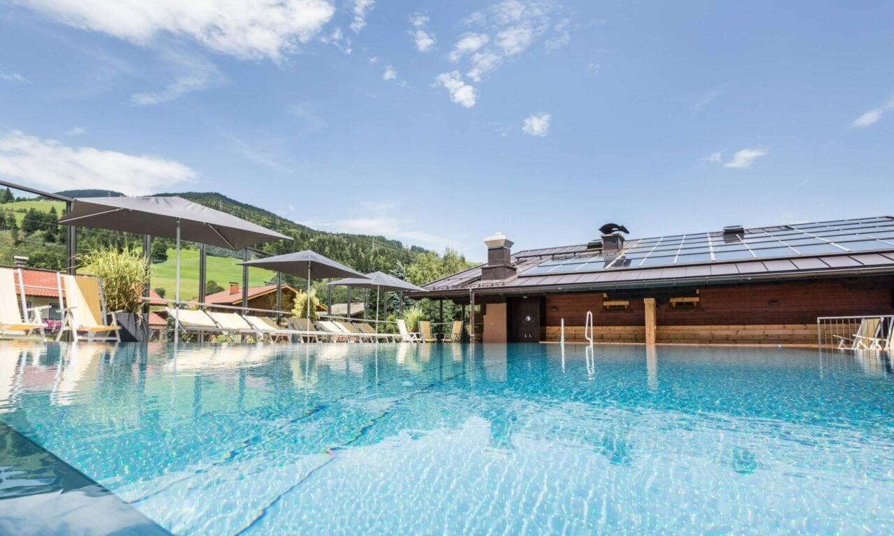 HOFGUT Apartment & Lifestyle Resort – Wagrain Salzburg Home 6