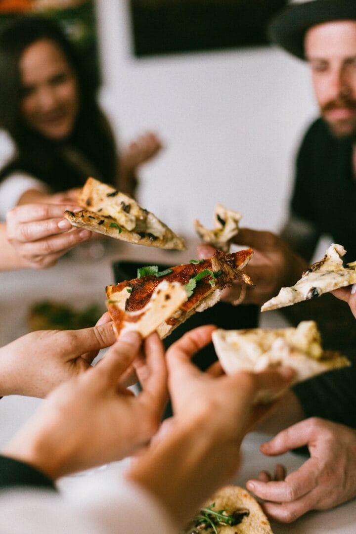 01.HOFGUT apartment lifestyle resort wagrain familienurlaub kulinarik pizza