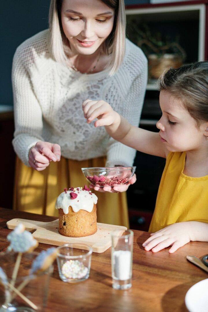 HOFGUT apartment lifestyle resort wagrain familienurlaub kulinarik mama mit kind