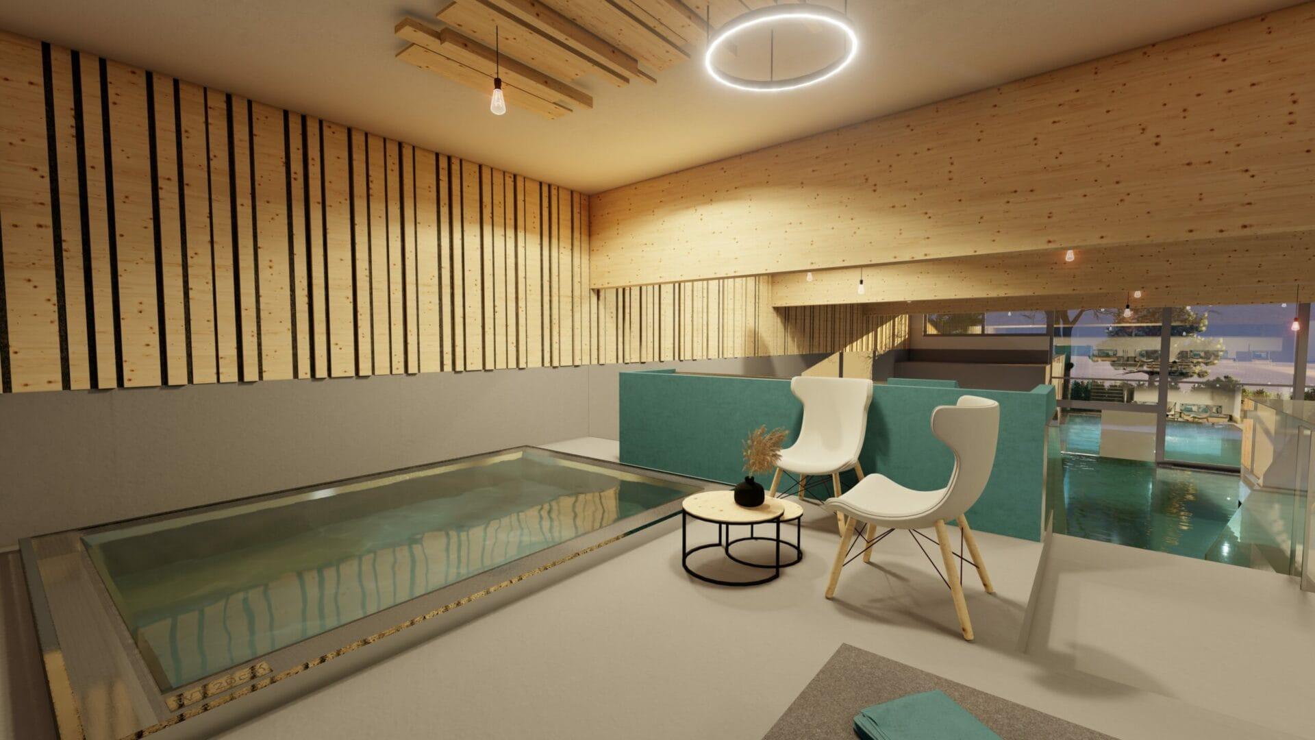 .Hofgut-apartment-lifestyle-resort-wagrain-in-und-outdoorpools-hallenbad-babybecken-1
