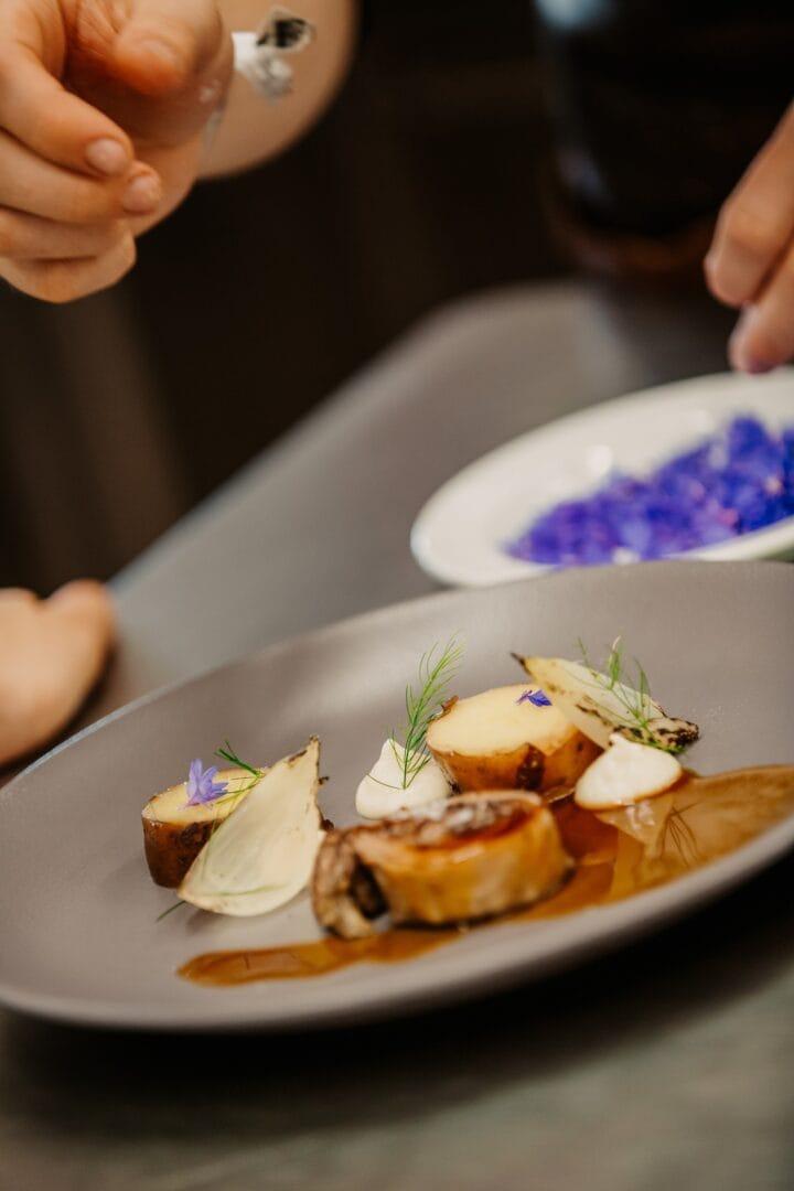 HOFGUT apartment lifestyle resort apartment familienurlaub kulinarik essen