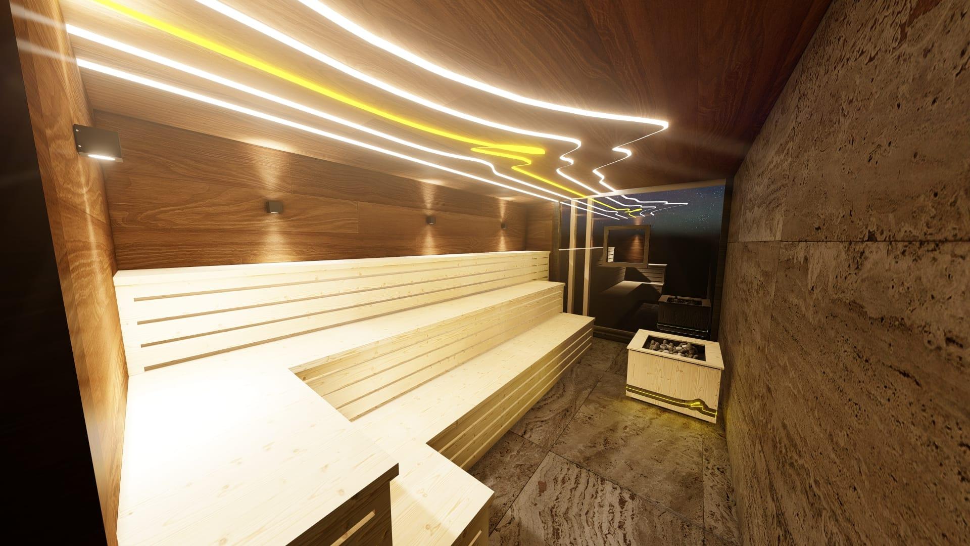 Hofgut-Apartment-lifestyle-resort-sauna-und-ruhebereich-finnische-sauna