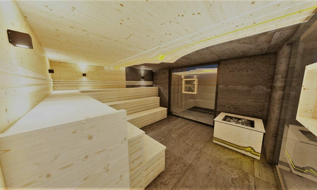 Hofgut-apartment-lifestyle-resort-sauna-und-ruhebereich-bio-zirbensauna klein