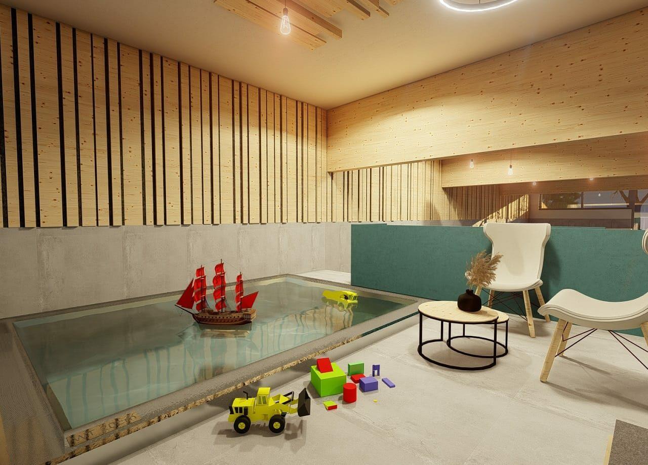 Hofgut-apartment-lifestyle-resort-wagrain-in-und-outdoorpools-hallenbad-babybecken-spielzeug