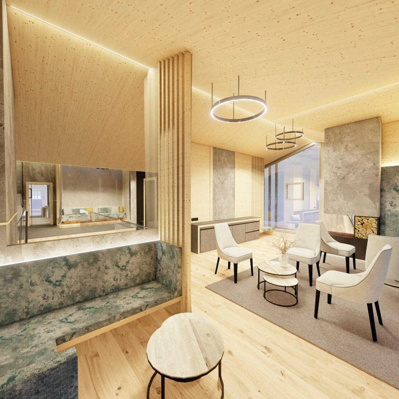 hofgut-apartment-lifestyle-resort-erlebenimhofgut-pool-wellness-teekueche-sauna