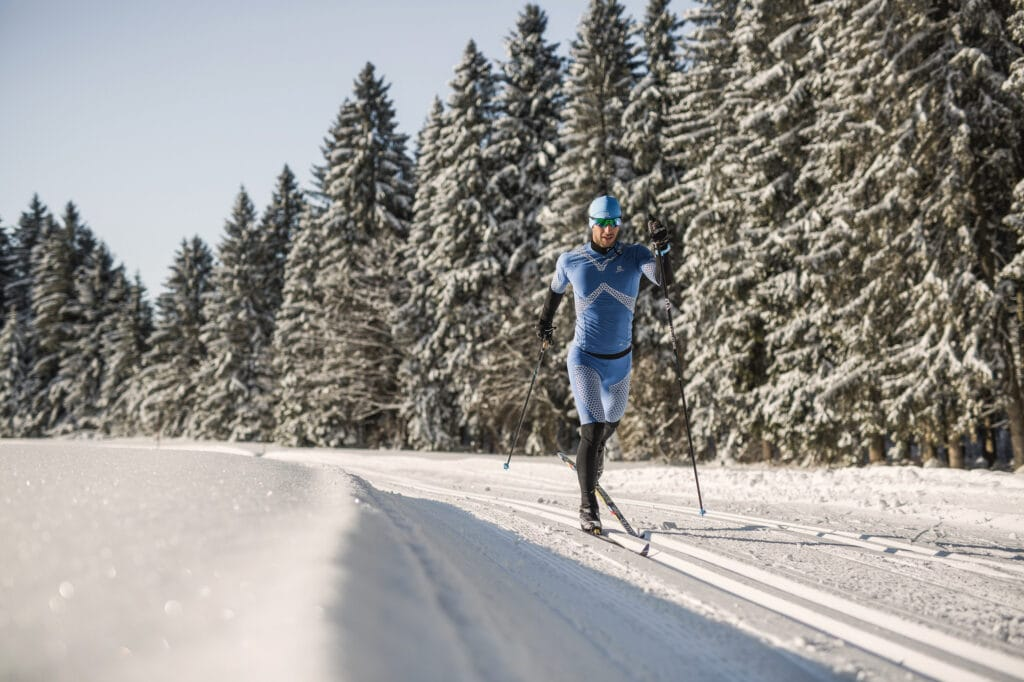 Erleben-im-Hofgut-fuer-Sportler-Langlauf-Tauernlanglaufloipe