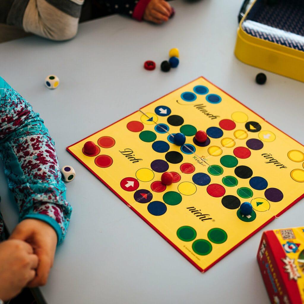 Hofgut-Wagrain-Apartment-Lifestyle-Resort-Erleben-fuer-Kinder-Kinderbetreuung