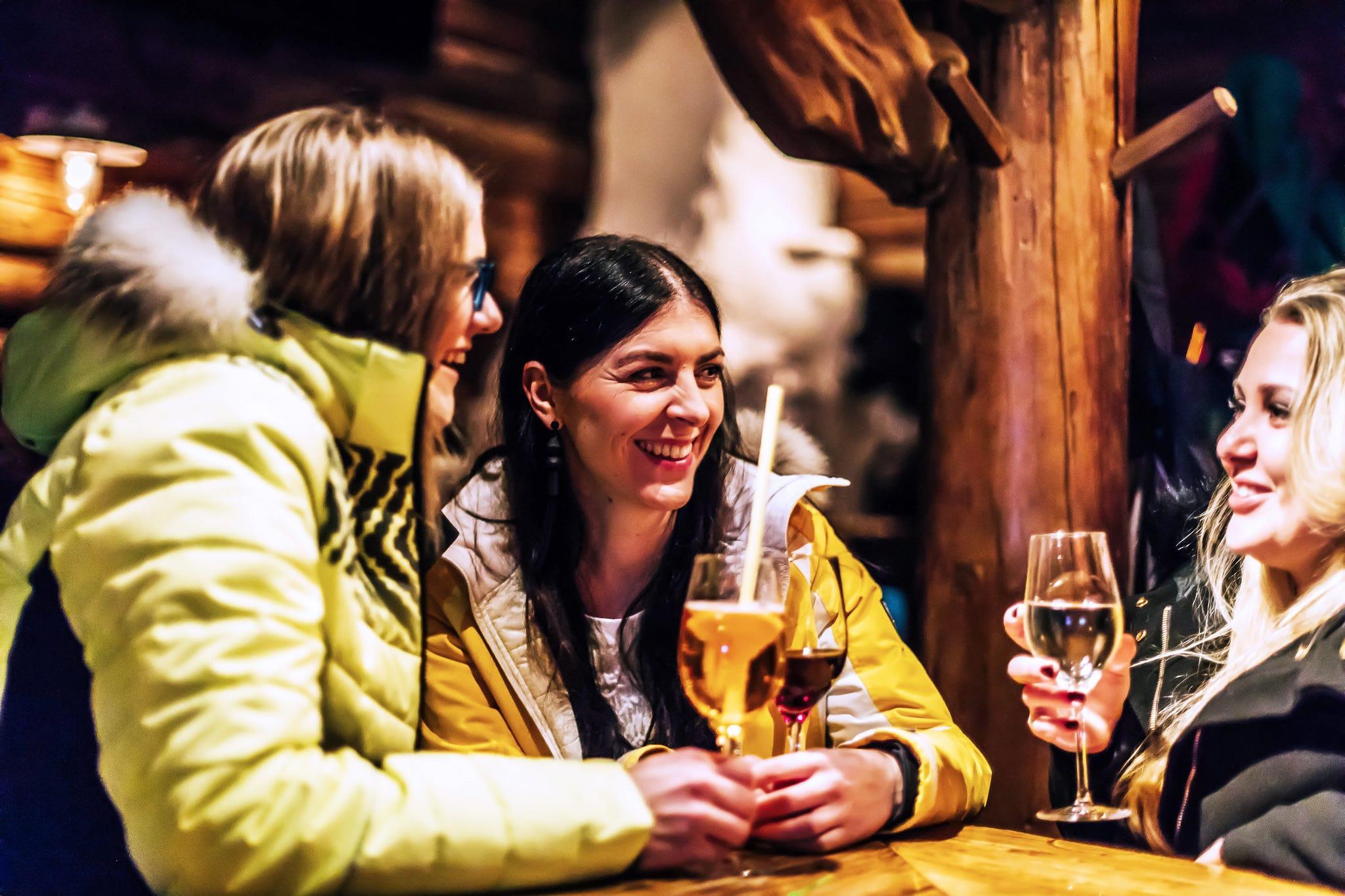 Hofgut-Wagrain-Apartment-Lifestyle-Resort-Freiheit-spueren-mit-Freunden-ApresSki