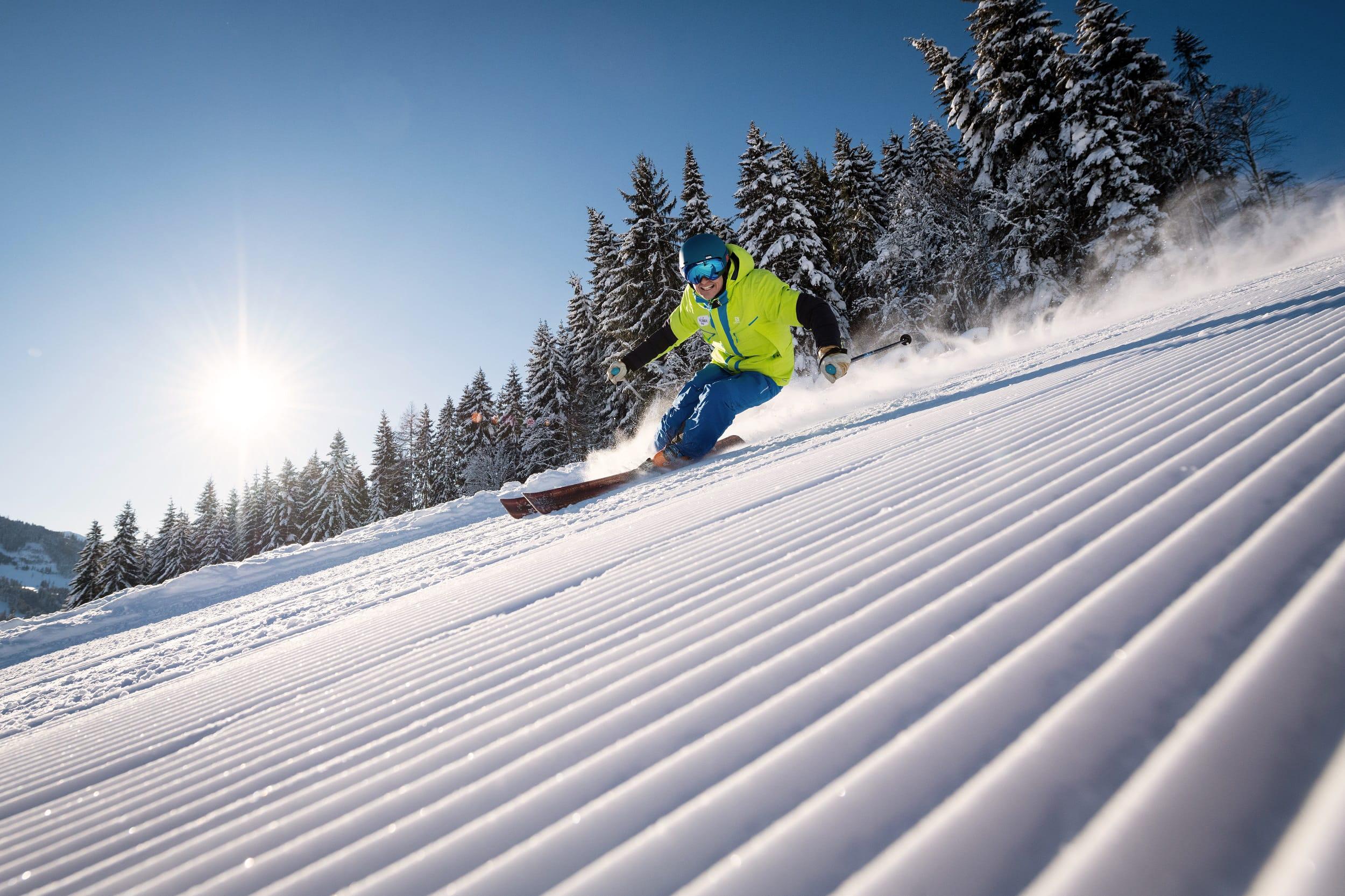 Hofgut-apartment-lifestyle-resort-Erleben-im-Hofgut-fuer-Sportler-Skifahren-Carvingschwung