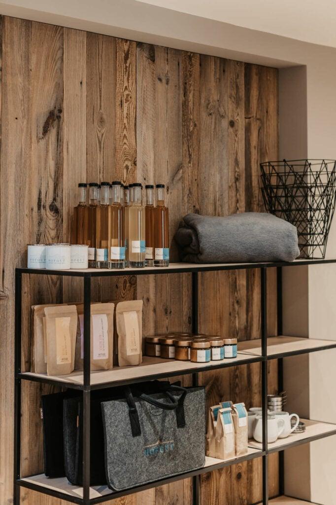 Hofgut-wagrain-apartment-lifestyle-resort-shop